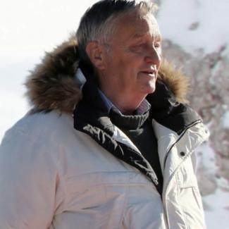 Lahkus FIS endine president Gian Franco Kasper