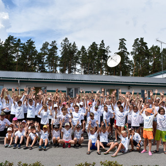 Järgmine ESL noorte ühislaager toimub 27.06-01.07.2022
