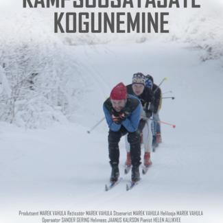 Marek Vahula dokumentaalfilm
