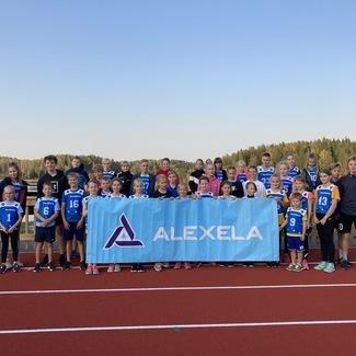 Alexela Noorte Alpisarja I etapp - Terasmees