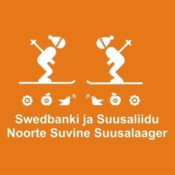 Informatsioon Swedbanki ja Suusaliidu noorte suvise suusalaagri kohta