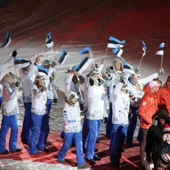 Lillehammeris toimuvatel II Noorte Taliolümpiamängudel osaleb Eestist 17 noorsportlast