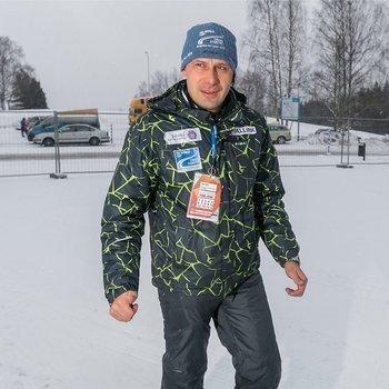 Jaak Mae lahkub Eesti Suusaliidu peasekretäri kohalt