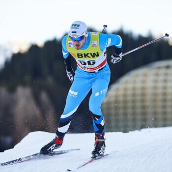 Selgus murdmaasuusatamise koondis 22 – 28. veebruarini Rasnovis peetavateks U23 ja juunioride maailma meistrivõistlusteks.