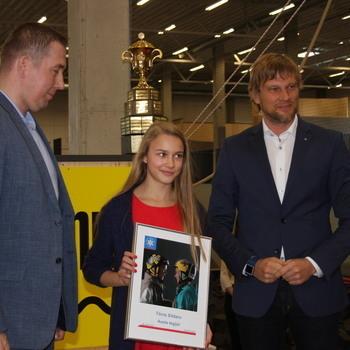 Eesti Suusaliit lõpetas hooaja ja autasustas parimaid