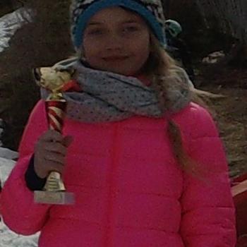 Eesti noored mäesuusatajad Himos-Leitneril
