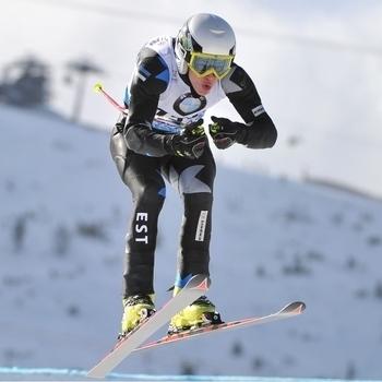 Juhan Luik võitis Soomes Kolil peetud FIS võistluse