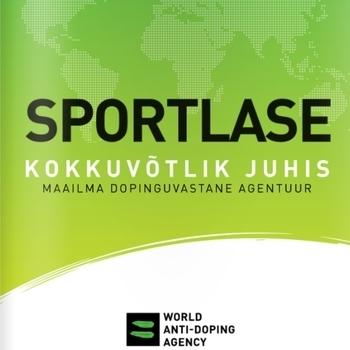 Ilmus antidopingu juhend sportlasele