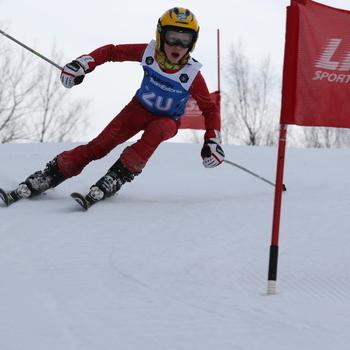 Alexela Noorta Alpisarja III etapp peetakse Munakal