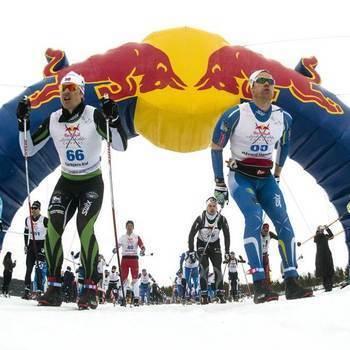 Ultrapika suusamaratoni Red Bull Nordenskiöldsloppet 2017. aasta toimumiskuupäev on avalikustatud