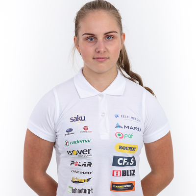Triinu Hausenberg