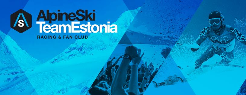 Alpine Ski Team Estonia - 2017/2018